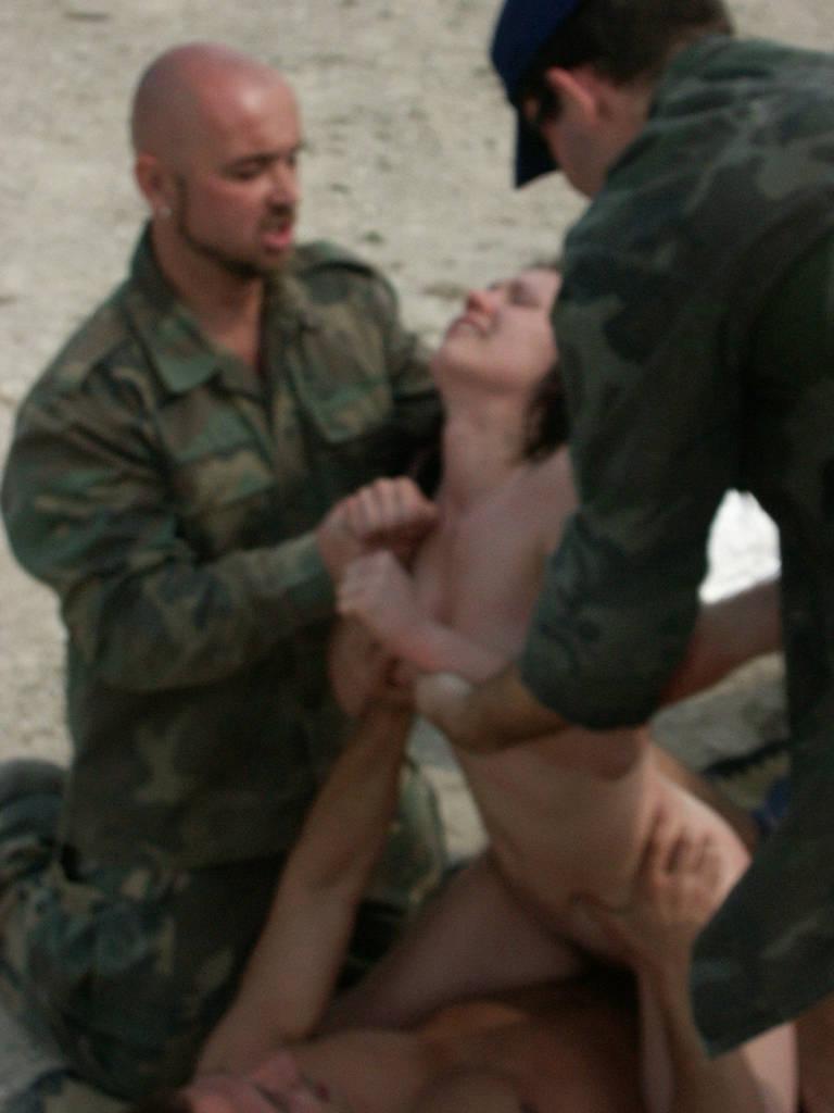 порно секс в ираке американ